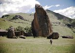 Hike to & overnight in a cave in the Ukhahlamba Drakensberg