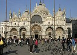 The Official Audio Guided Tour for Saint Mark's Basilica
