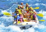 RAFTING ON BY WHITE WATER by u can travel