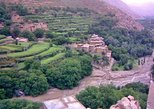 2 days berber villages trek to discovre berebr life atlas start from marrakech