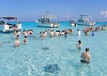 Stingray City Experience from Grand Cayman
