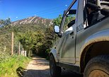 Arrábida Jeep tour 4x4 to the most beautiful beach of Europe -Private experience