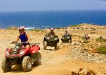 Caribbean - Aruba: Aruba ATV Tour with Natural Pool Swim