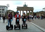 1,5h Segway Tour Berlin