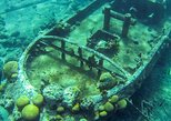 Caribbean - Curacao: Tugboat and Reef Snorkel Tour in Curacao