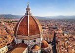 Livorno Shore Excursion: Pisa, Florence and Chianti Wine Private Day Trip