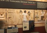 Ancient Egypt virtual tour in DC
