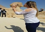 Best Tour Giza Pyramids by Camel include entrance fees