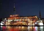 Nile Dinner Cruise in Cairo with Belly Dancing and tanoura show Hotel Transfer