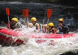 Combination White Water Rafting & Swing with Complimentary Lunch