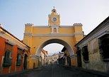 Antigua Guatemala Day Tour El San Salvador