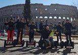 2-Hour Rome Segway Tour Around the Colosseum