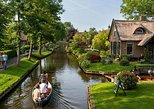 Sightseeing Tour to Giethoorn from The Hague