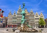 Full Day Sightseeing Day Trip to Antwerp from Amsterdam