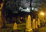 Edinburgh: 2-Hour Nighttime Ghost Tour - Spanish Tour Guide