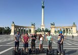 3-Hour Budapest Segway Tour: Fisherman's Bastion to the Heroes' Square