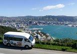 Wellington Hop-on Hop-Off Bus Tour