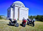 Explore Dalmatia on the Motorcycle