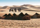 Desert Safari of 3 Days From Marrakech (Ouarzazate and Merzouga) With Accommodation Half Board