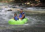 Chukka Zipline Canopy & River Tubing