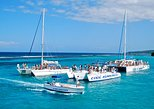 Cool Runnings Catamaran Cruise