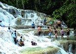 Halbtägiger Ausflug zu Dunn's River Falls von Montego Bay