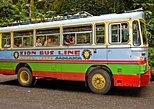 Chukka Zion Bus