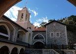 Kykkos Monastery Day Trip from Limassol