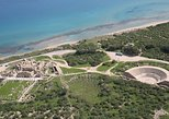 Salamis Ancient Kingdom and Famagusta from Paphos