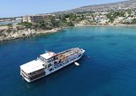 Half Day BBQ Lunch Cruise from Paphos