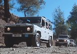 Troodos 4X4 Safari Tour from Ayia Napa