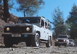 Troodos 4X4 Safari Tour from Larnaca