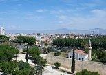 Highlights of Nicosia from Pissouri