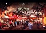 Warner Bros Studio Tour London - The Making of Harry Potter Including Transfer