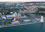 Private Tour: Lisbon Helicopter Flight