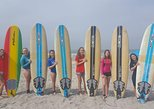 Surfing Experience and Lessons