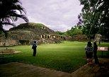 Complete El Salvador Mayan Ruins: Tazumal, Joya de Ceren, San Andres, Casablanca