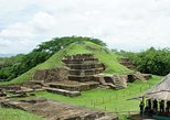 Layover San Salvador History and Mayan Ruins Tour