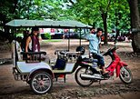 Half-Day Angkor Tuk-Tuk Explorer Tour from Siem Reap