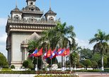Guided Vientiane City and Buddha Park Full-Day Tour
