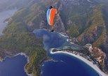 Blue Lagoon Ölüdeniz Tandem Paragliding Experience from Fethiye
