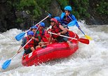 Ayung Rafting and Ubud Tour