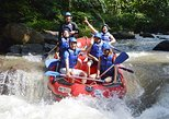 Ayung Rafting and ATV Ride Packages