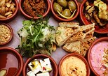 Traditional Cuisine & Cultural Flavours - City Walking Food Tour Larnaca 2.5hrs