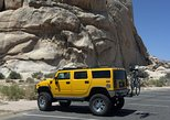 Joshua Tree Backroads Hummer H2 Tour