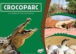 Crocoparc Admission Ticket