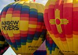 Albuquerque Hot Air Balloon Ride at Sunset
