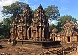 Asia - Cambodia: 2 Days Angkor Wat and Other Temples Shared Tour