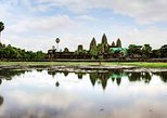 Asia - Cambodia: Angkor Wat Temple Private Tour