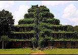 Asia - Cambodia: Koh ker and Beng Mealea Temple Tour